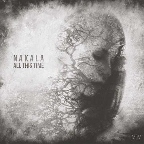 Album cover NAKALA