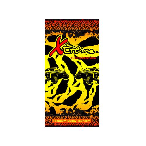 Bandana design