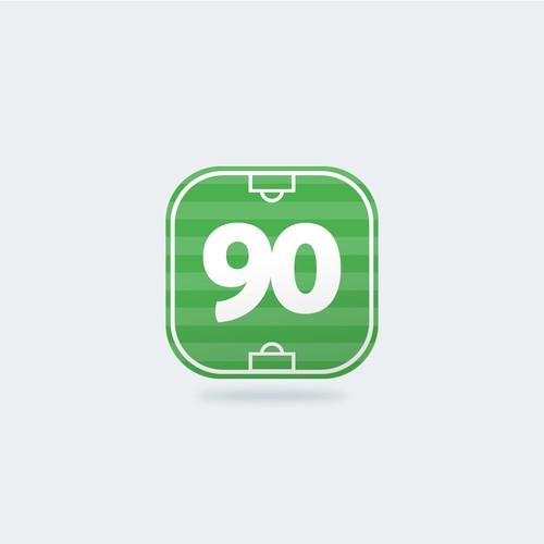 Football Livescore app icon
