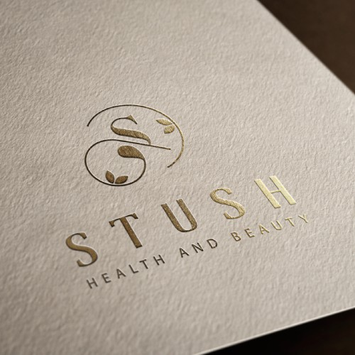 Logo for Health and beauty company
