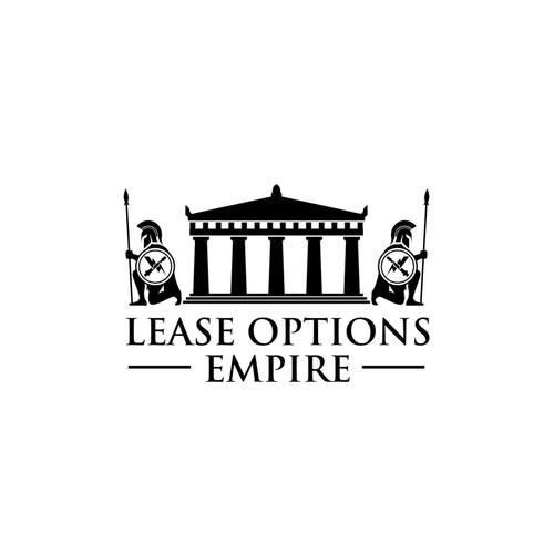 Lease Option Empire Logo