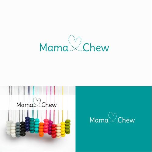 Logo for Mama Chew