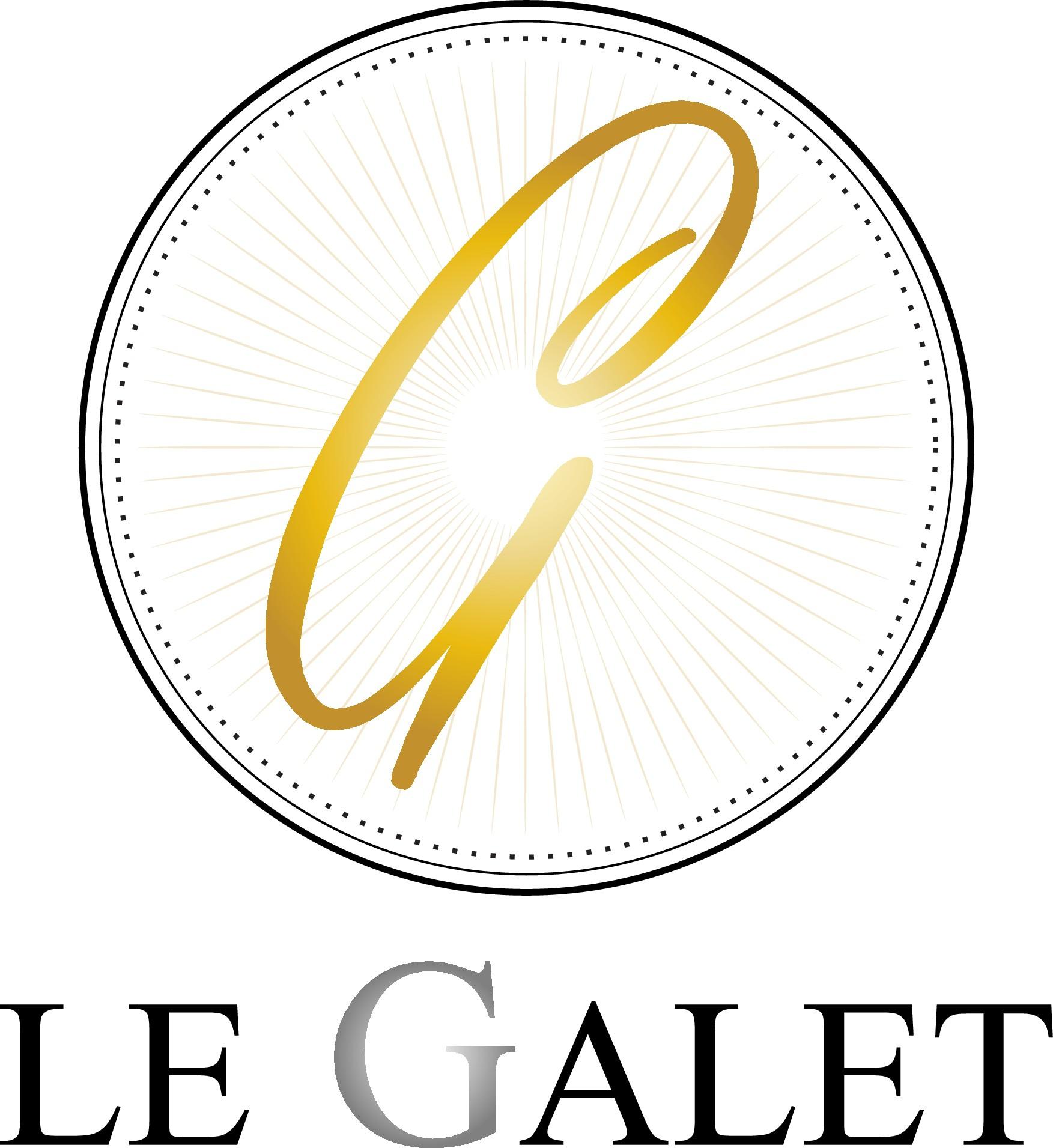 """Logo """"Le Galon"""""""