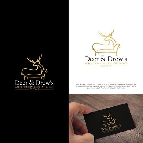 Deer&drew's