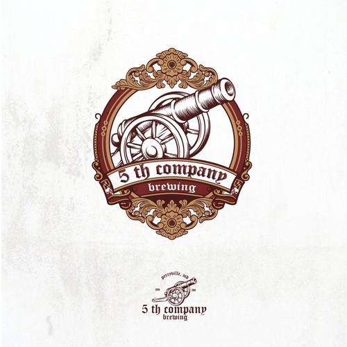 5 th company brewing