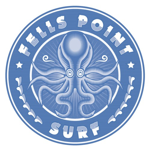 Fells Point Surf Logo