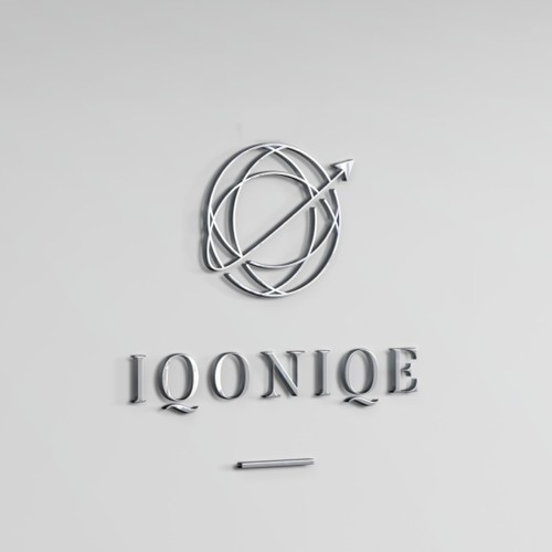 high-end logo for a luxury travel and lifestyle brand