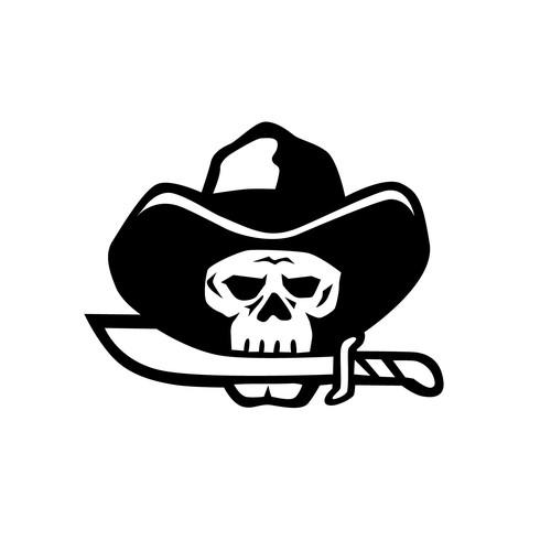 Pirate Cowboy