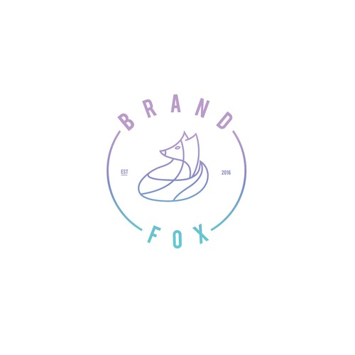 Brand Fox