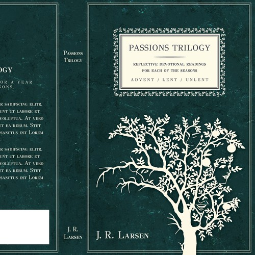 Passions Trilogy