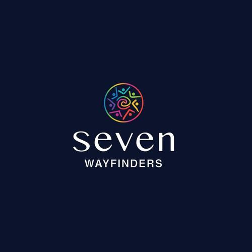 Seven wayfinders