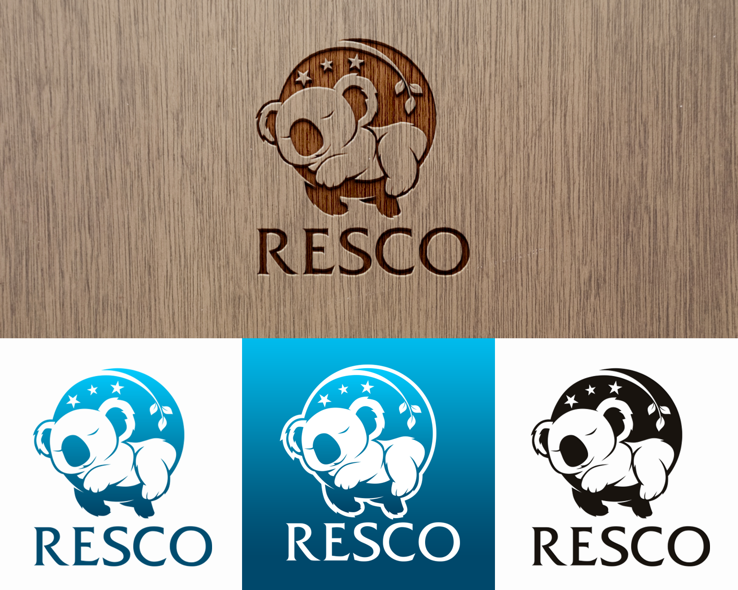 Create a logo that represents comfort, modern, and beauty for home furnishing company