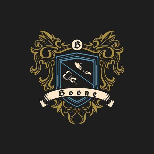 Logo for heraldic meetings