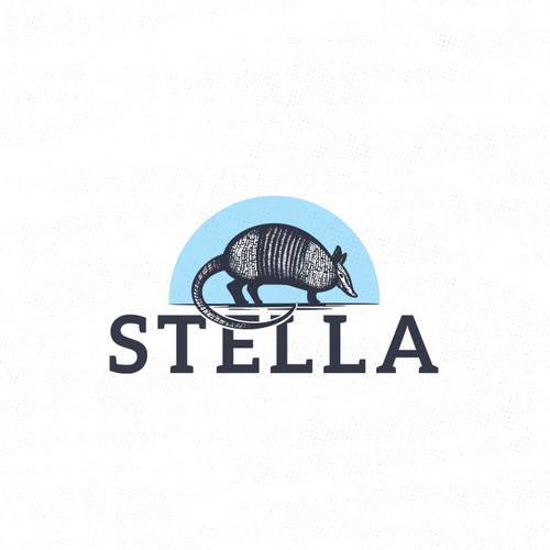 Logo for Stella.