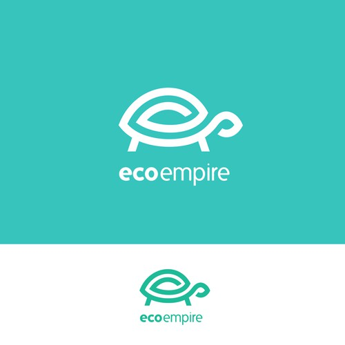 Eco Empire logo