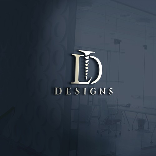 LTD Designs (stands for Living The Dream)