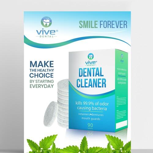Proposal Vive Dental