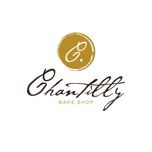 Chantilly Bake Shop needs a new logo