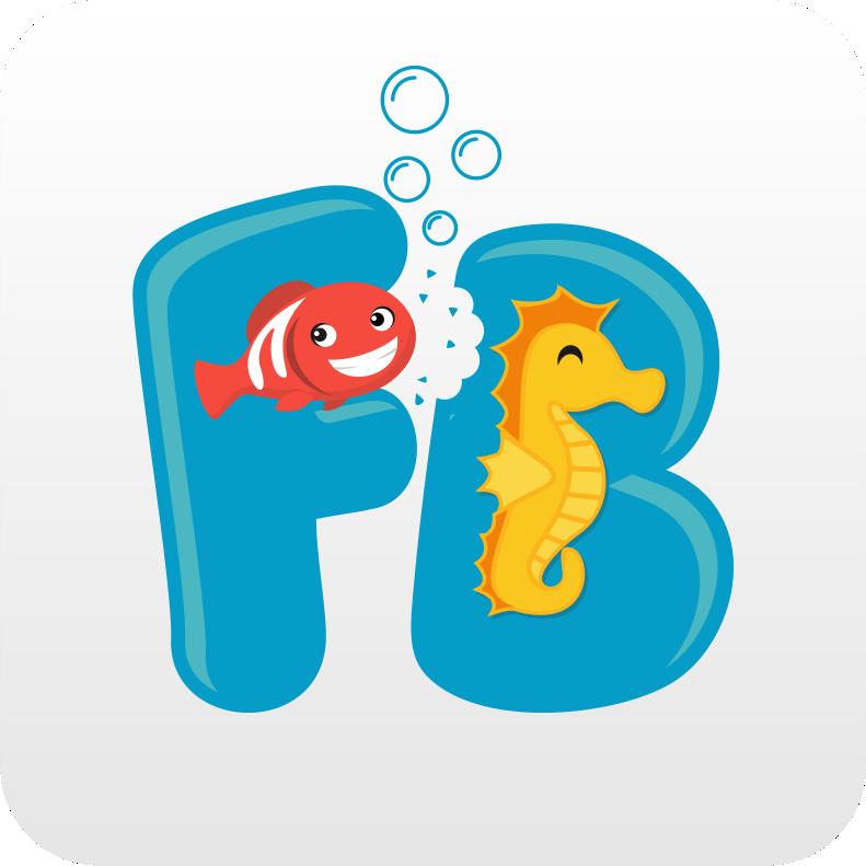 Fun, modern, family friendly logo for a pediatric dentist office
