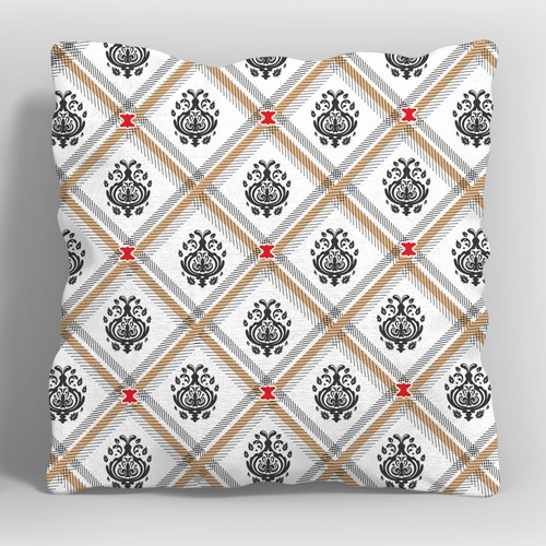 The pattern for a home furnishings company
