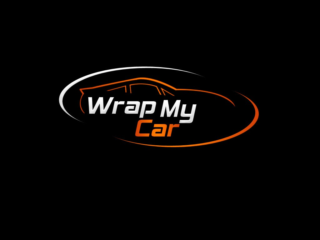 New logo wanted for wrap my car
