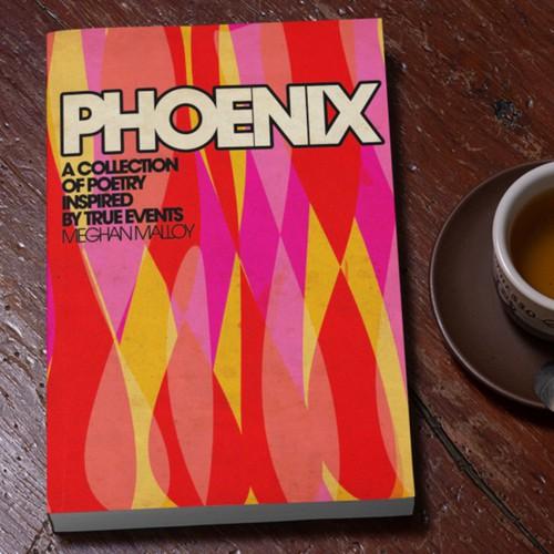Phoenix poetry