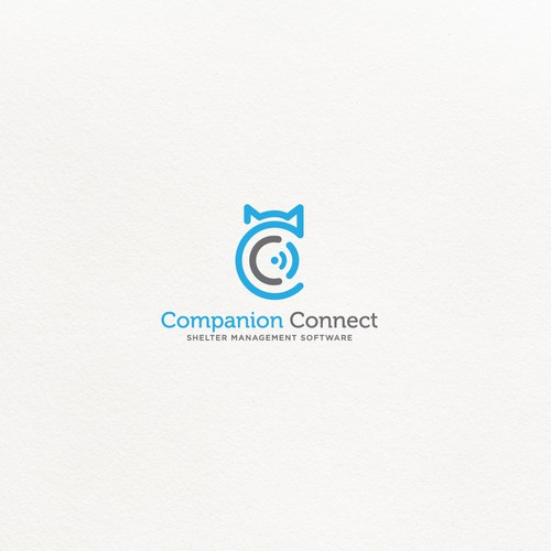 Wanna help connect homeless pets to new families? Help us design our logo for Companion Connect!