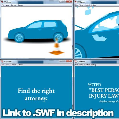 PT&A Flash Ad