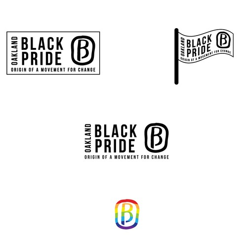 Oakland Black Pride