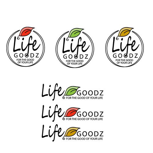 LifeGoodz Logo