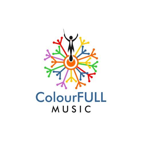 colourfull music