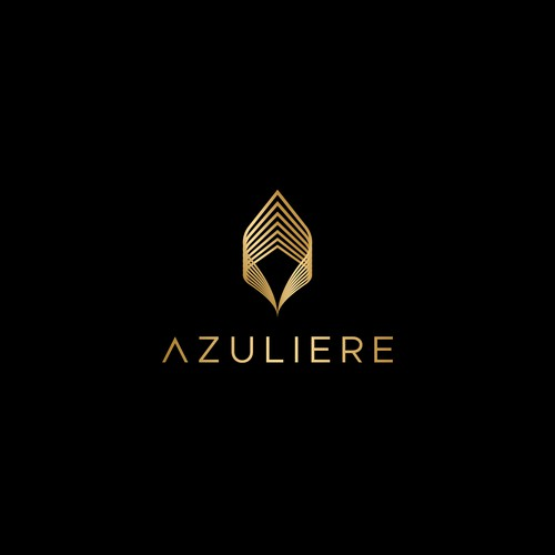 Logo for Luxury Jewellery Business