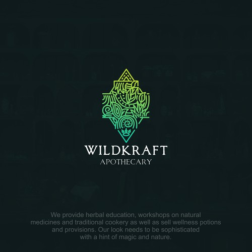 wild aphothecary