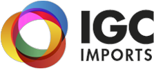 IGC company Stationary and email signature