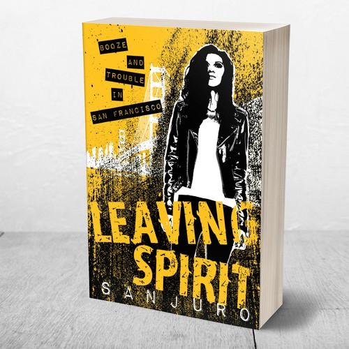 Book Cover: Punk Thriller