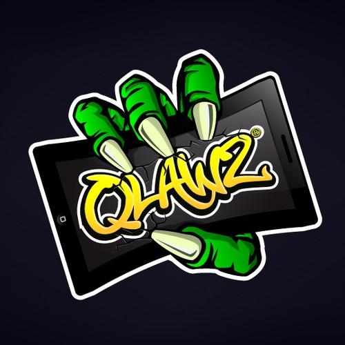 Qlaws needs a new logo