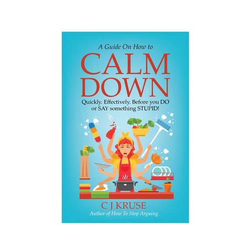 A Guide On How to Calm Down