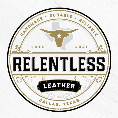 Relentless Leather