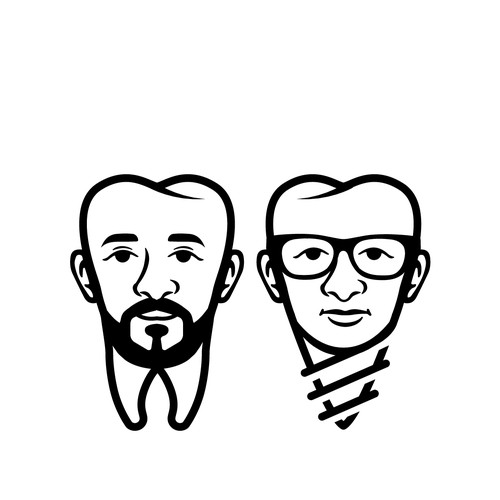 Tooth Twins of the Heights is looking for a classic logo with a little spin to the design i created