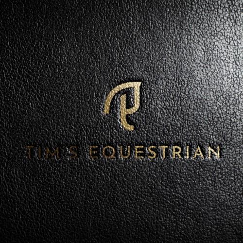 Equestrian Clothing Logo