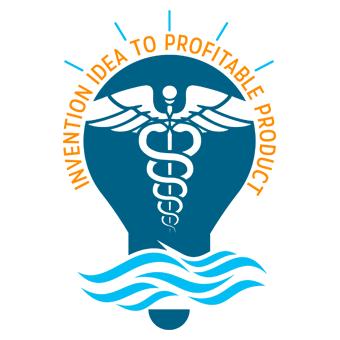 Invention Idea to Profitable Product logo