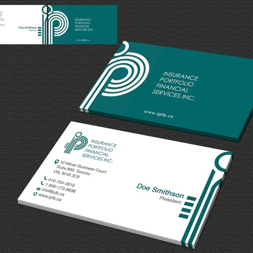 Insurance portfolio