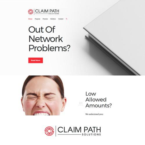 CLAIM PATH