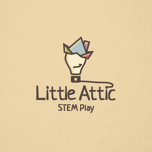 Fun Education Logo Design