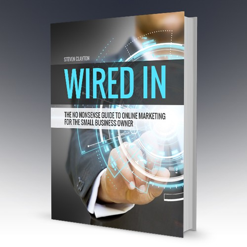 Wired In Book Cover Contest