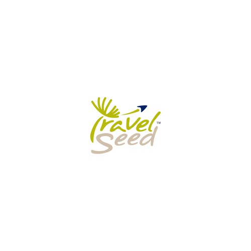 Logo for Travel Blog and Shop