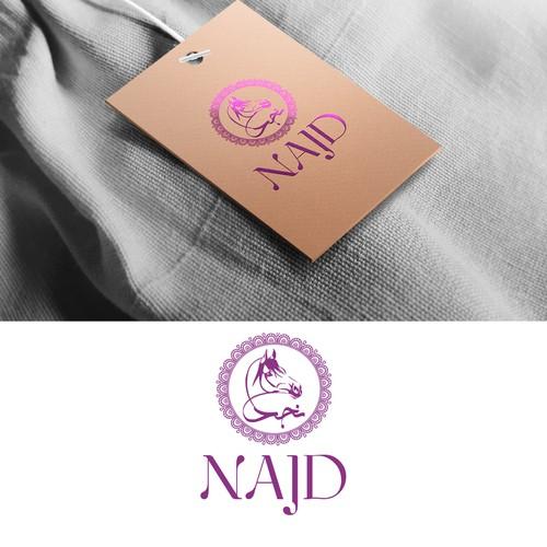 najd logo