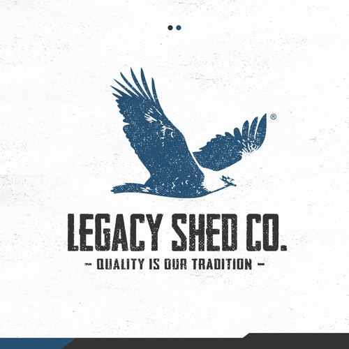 Legacy Shed Co