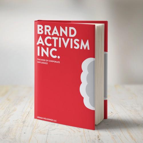 Brand book cover a