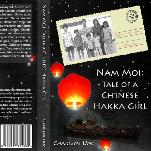 Tale of a chinese hakka girl
